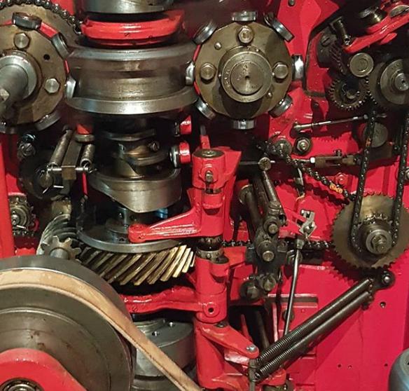 Museo del Patrimonio Industriale – didattica e mediazione culturale