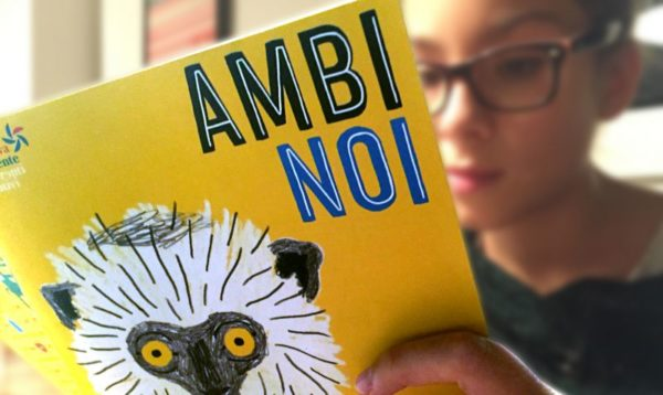 AmbiNoi – magazine