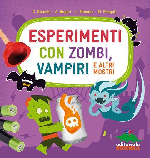 Esperimenti con zombi e vampiri